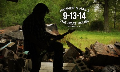JCH2/Hammer & Nails-The Boat House Wine Co. on 9-13-14